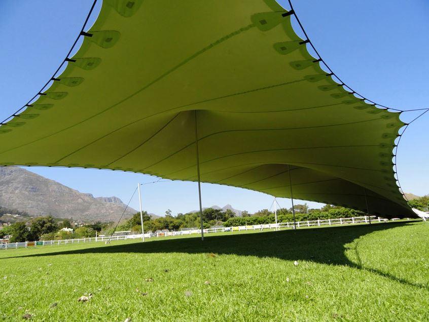 Eventtrend Tentickle Stretch Zelte