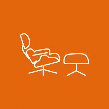 Lounge Mobiliar